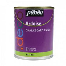 Tabuľová farba 250 ml Purple