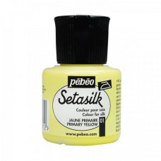 Setasilk 45ml, 01 Prim. Yellow