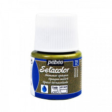 Setacolor Opaque 45 ml, 72 Bronze
