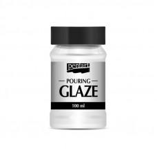 Tekutá glazúra, Pouring glaze, 100 ml