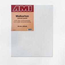 AMI umelecký kartón 24x30 cm
