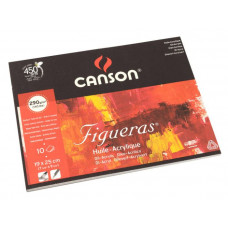 Canson blok Figueras 24x33 290g