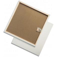 Maliarske plátno na ráme 50x50 cm