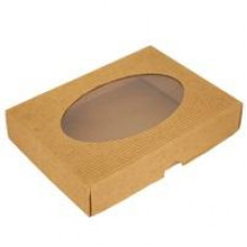 Krabica s okienkom D+V