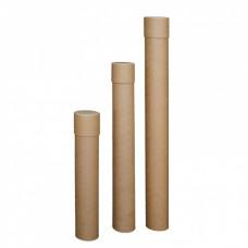 Tubus dĺžka 1200mm/ 80mm priemer