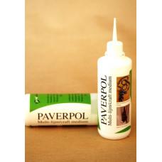 Paverpol 250 g, transparentný/transparent