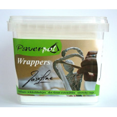 Paverpol Wrapers, 100 ks